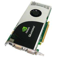 FX3700 GDDR3 512MB 400 MHz PCI Express Graphics Card