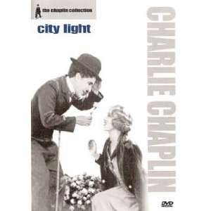 City Lights (1931) Charlie Chaplin (IMPORT HIGH QUALITY