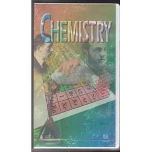 Chemistry Stoichiometry and Chemical Reactions (Vhs