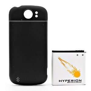 Hyperion T Mobile HTC MyTouch Slide 4G 3500mAh Extended Battery