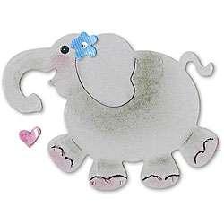 Sizzix Originals Medium Baby Elephant Die