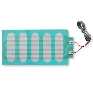 Incontinence Sensor Pad, 7 x 13 Electronics