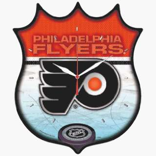 Philadelphia Flyers High Definition Clock *SALE*  Sports