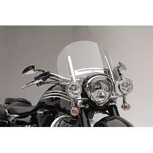 Genuine Yamaha O.E.M. Star Motorcycles Roadliner / Stratoliner