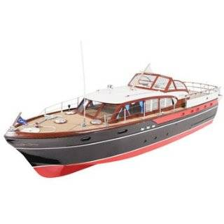 1956 Chris Craft Continental Wooden Boat Kit by Dumas