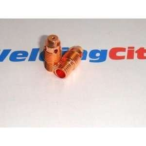 TIG Welding Torch Stubby Collet Body 17CB20 0.040 5/32 for Torch