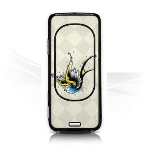 Design Skins for Nokia N73   Schwalbster Design Folie