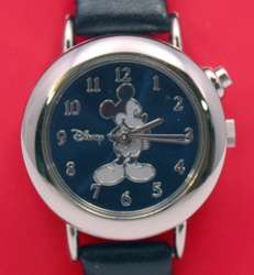 Lot 3 Authentic Different Disney MICKEY MOUSE Watches