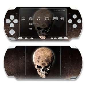 Sony PSP 1000 Decal Skin   Bad Moon Rising