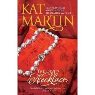 The Devils Necklace, Martin, Kat Romance