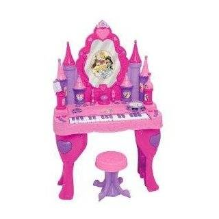 Disney Princess Enchanted Musical Vanity Toys & Games