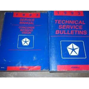 (service manual, and the technical service bulletins manual.) Books