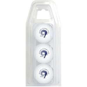 Rhode Island Rams (University Of) NCAA 15 Golf Ball Pack