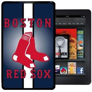 Boston Red Sox Kindle Fire Case  Players & Accessories