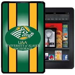 Alaska Anchorage Seawolves Kindle Fire Case  Players