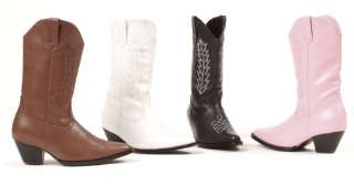 SO CUTE~ GIRLS COWBOY COWGIRL TEXAS STYLE RODEO BOOTS