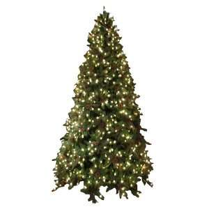 GKI/Bethlehem Lighting 7 1/2 Foot PE/PVC Christmas Tree
