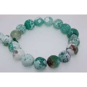 Mother Day Gift Jewelry Unique Agate Bracelet Arts, Crafts & Sewing