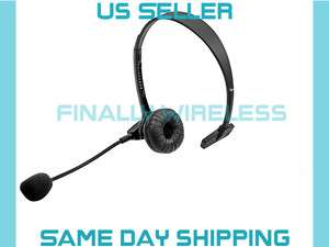 5mm Office / Cell Phone Headset Headphones with Mic