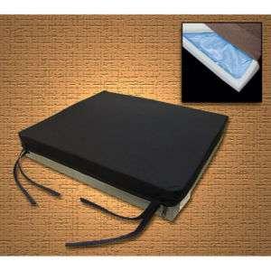 New Mason 8046 2 Gel U Seat Wheelchair Seat Cushion