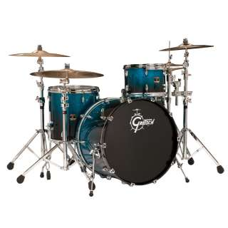 Gretsch RN R643  CSF RENOWN MAPLE 3 Piece ROCK DRUM SET