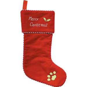 Stocking   Good Or Bad Cat Mice Toy Stocking