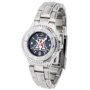 Arizona Wildcats   University Of Competitor Anochrome
