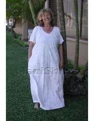 Plus Size Casual Wedding Dresses   Women / Clothing