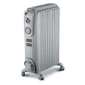 DeLonghi SafeHeat Oil Filled Radiating Heater