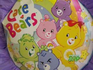 Pinata Care Bears B Day Party Holds Candy Star Shape
