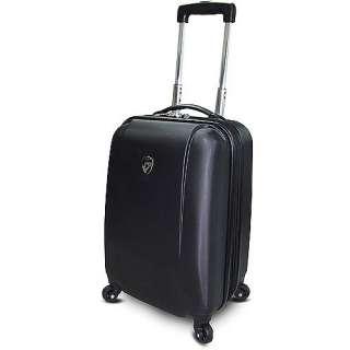 Heys 21 EZ Spinner Expandable Luggage