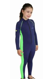 Girls UV Sun Protection FULL Body Swimwear Stinger Suit