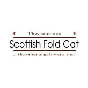 Scottish Fold Cat Shirts