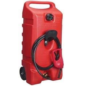 Moeller 14 Gallon Flo N Go Fuel Transfer Tank