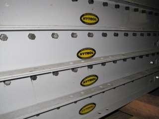 20W x 10L (Gravity) Live Roller Conveyor (Hytrol)
