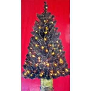 Potted Virginia Pine Artificial Holiday Christmas Tree Everything