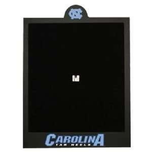 North Carolina Tar Heels Officially Licensed Dartboard