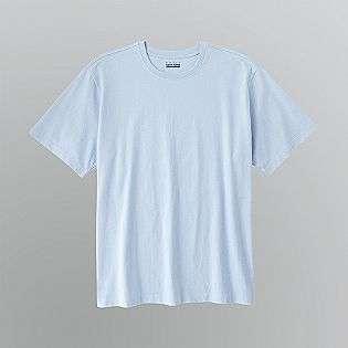 Mens Big and Tall T Shirt  Basic Editions Clothing Mens Big & Tall