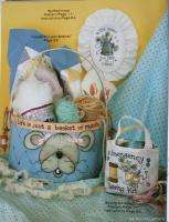 Various Mouse Painting Wood Pattern Craft Book