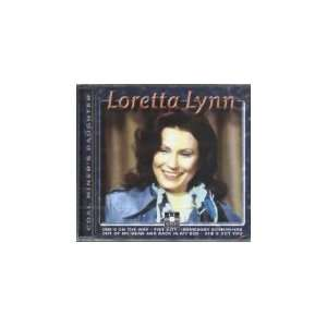 Coal Miners Daughter LORETTA LYNN Music