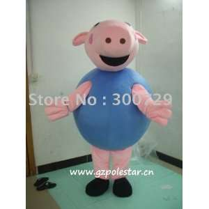 new george pig costumes: Toys & Games
