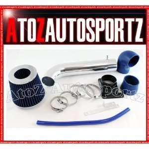 2001 2006 Dodge Stratus 2.4L 2.4 Ram Air Intake +Filter