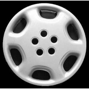 92 93 TOYOTA CELICA WHEEL COVER HUBCAP HUB CAP 15 INCH, 6 SPOKE BRIGHT