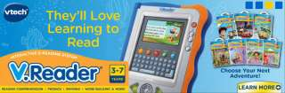 Vtech   Electronic Learning & Educational Toys