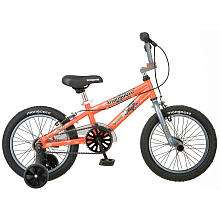 Mongoose 16 inch Bike   Boys   Trickster   Pacific Cycle