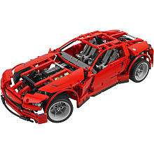 LEGO Technic Super Car (8070)   LEGO   Toys R Us