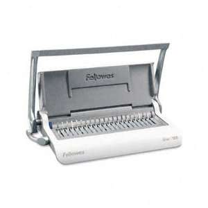 Star Manual Comb Binding Machine 150 Sheet Cap