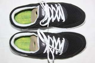 Nike Free Run 2+ Running Shoe (Women)   Black/White/Anthracite