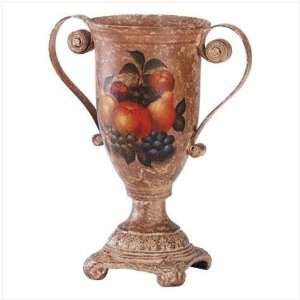 Fruit Design Vase: Home & Kitchen