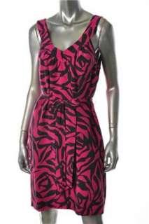 Marc by Marc Jacobs Pink Versatile Dress Silk Sale M